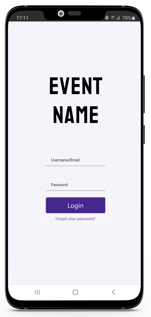 Event Registration & Ticket Sales solution